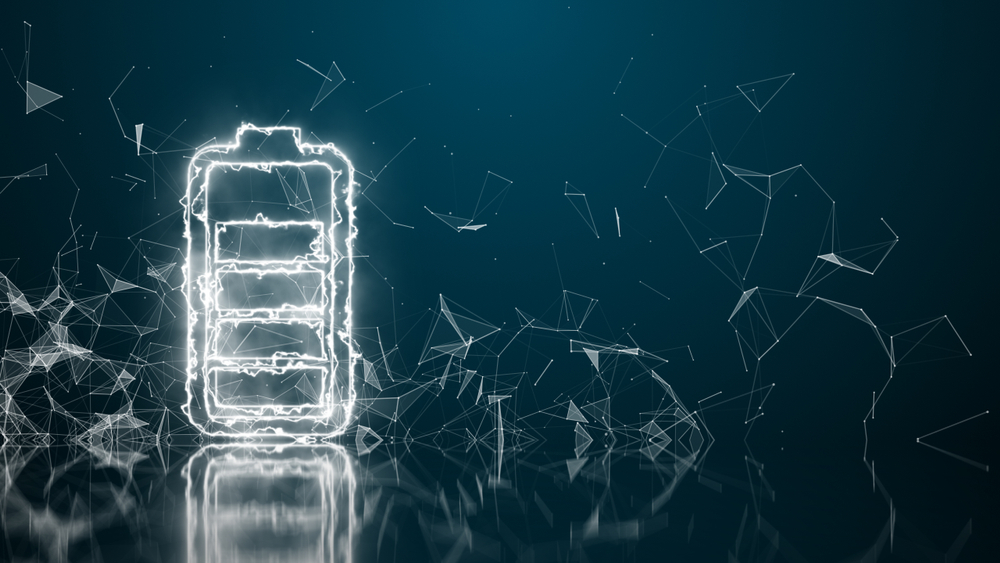 Here's The Future of Electric Battery Technology!!